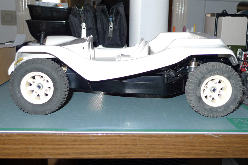 Beach buggy meyers manx sand rover tamiya by sly page 4 for Garage pneu bourgoin jallieu
